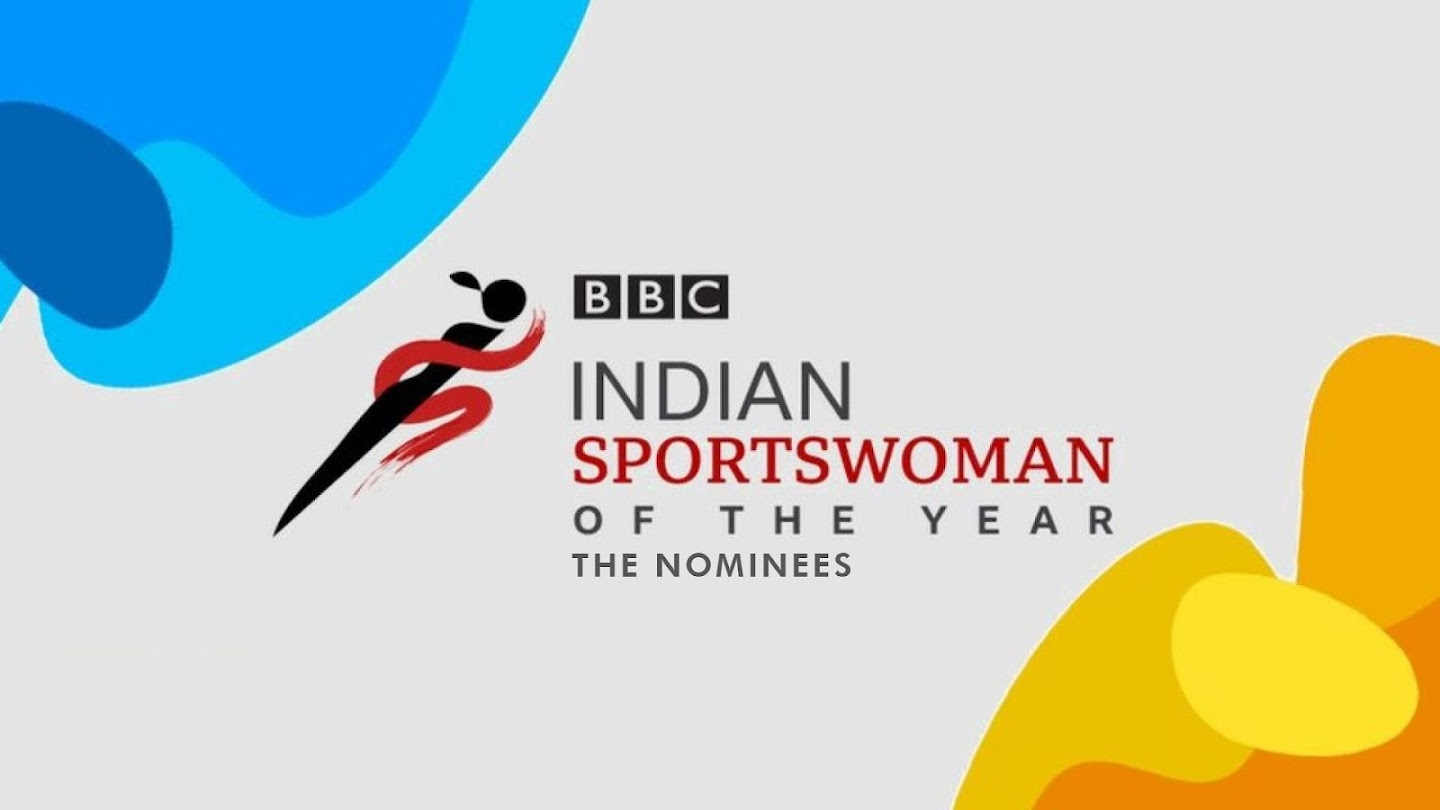 Watch BBC Indian Sportswoman Of The Year: The Nominees live