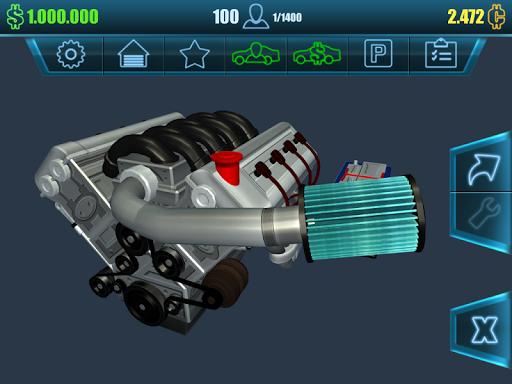 Car Mechanic Simulator 2016 screenshot 10