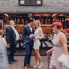 Wedding photographer Kieper Filmfotografie (KieperFilmFoto). Photo of 24.07.2017