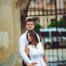 Wedding photographer Ostap Davidyak (Davydiak). Photo of 12.08.2015