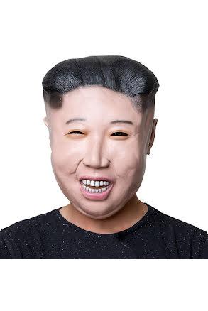 Mask, Kim Jong