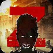 Shudder Zombie Dead-World War Shooting Game