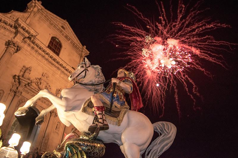 Sicilia...e le notti religiose !  di Peppe Belluardo ph