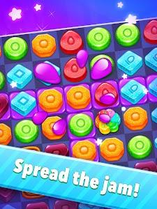 Gummy Blast v1.06 (Mod Money)