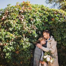 Wedding photographer Andrey Alekseenko (Oleandr). Photo of 22.11.2016
