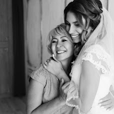 Wedding photographer Prokhor Doronin (ProkhorDoronin). Photo of 23.05.2017