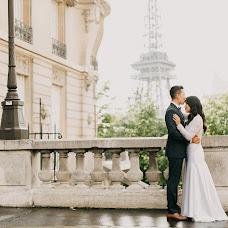Wedding photographer Margarita Boulanger (awesomedream). Photo of 10.07.2017