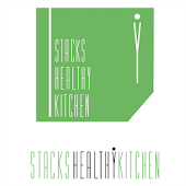 Stacks Healthy  Kitchen