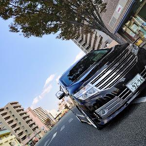エルグランド PNE52 Rider V6のカスタム事例画像 こうちゃん☆Riderさんの2020年11月08日18:23の投稿