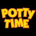 Potty Time icon