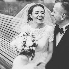 Wedding photographer Olga Kriger (OlPi). Photo of 22.06.2015