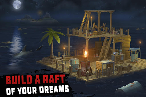 RAFT: Original Survival Game for PC