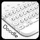 Simple Doodle Keyboard