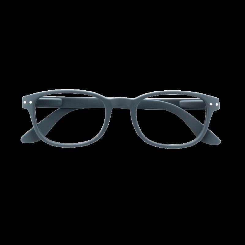 Izipizi leesbril Grey #B