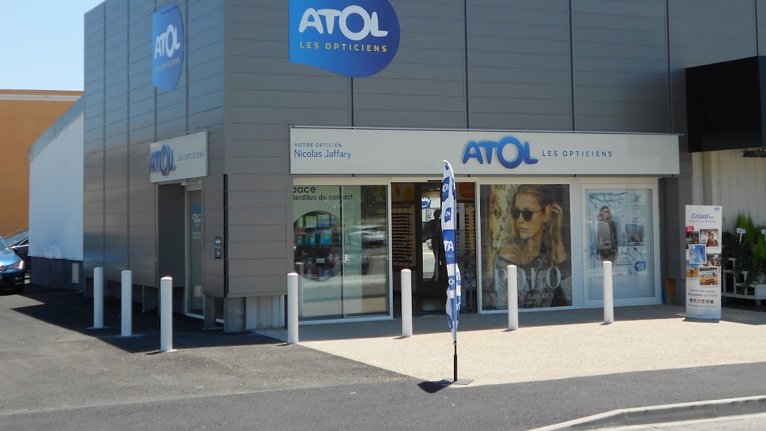 magasin d'usine 008fb a8be5 Atol Mon Opticien Istres - Opticien à Istres