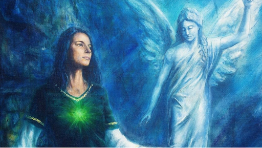 5 Ways You Can Connect With Your Guardian Angels