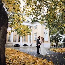 Wedding photographer Tatyana Ziminasmirnova (Vishnia134). Photo of 25.11.2016