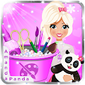 AmandaPanda's Creative Space icon