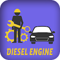 Diesel Engine icon