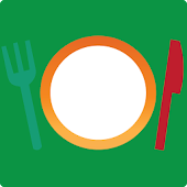 Serve Food Finder
