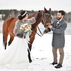 Wedding photographer Anna Timokhina (Avikki). Photo of 22.01.2016