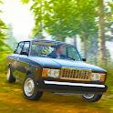 VAZ Driving Simulator icon