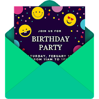 Invitation Card Maker Free by Greetings Island