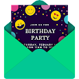 Invitation Card Maker Free by Greetings Island apk
