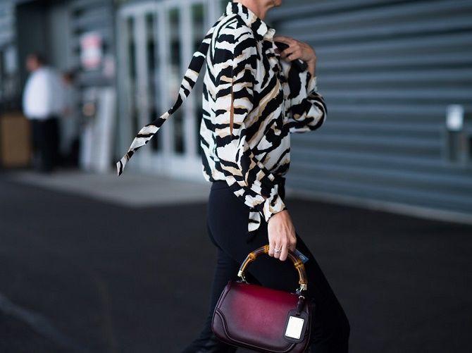 Zebra print 7