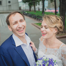 Wedding photographer Svetlana Bogomolova (svetunische). Photo of 28.07.2015