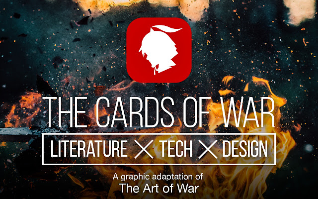 The Cards of War