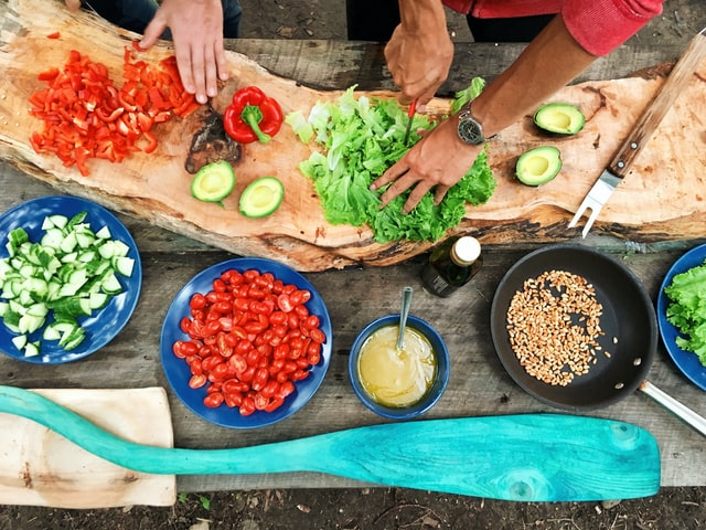 Tips for an Outdoor Kitchen on a Budget