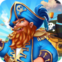 Jewels Hunter Pirate icon