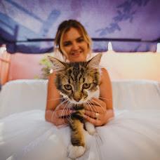 Wedding photographer Florin Kiritescu (kiritescu). Photo of 09.08.2016