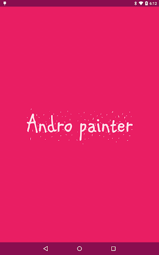 玩休閒App|AndroPainter (Paint app)免費|APP試玩