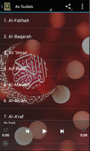 Muat Turun Al Quran Ghamdi Mp3 Full By Saad Al Download