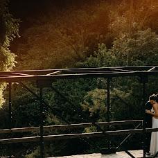 Wedding photographer Ignacio Silva (ignaciosilva). Photo of 07.07.2018