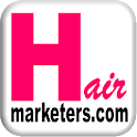 Hair Marketers App icon