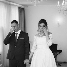 Wedding photographer Mariya Kalinkina (mkalina). Photo of 03.09.2017