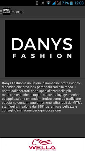 Danys Fashion