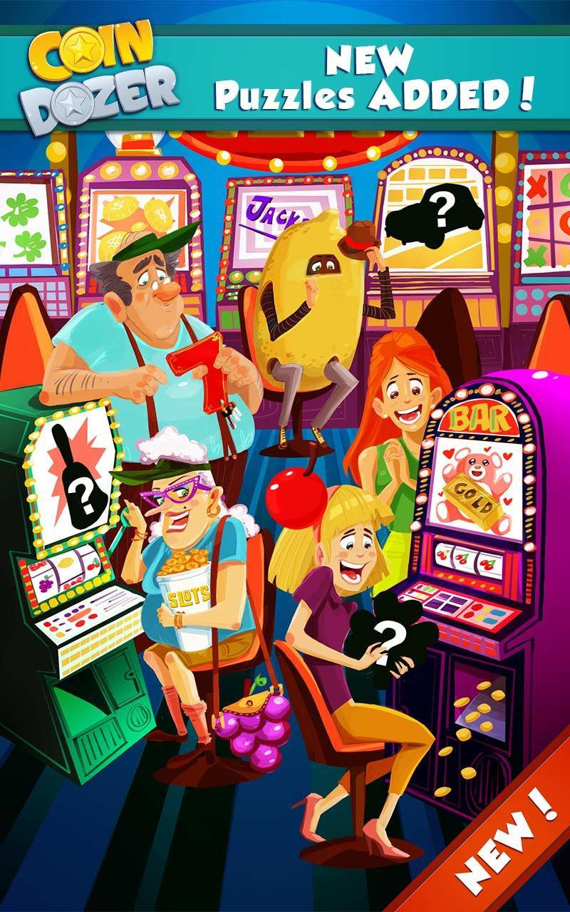 Coin Dozer - Free Prizes screenshot #18