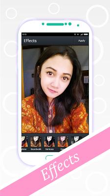 Power Momoi Selfie - screenshot