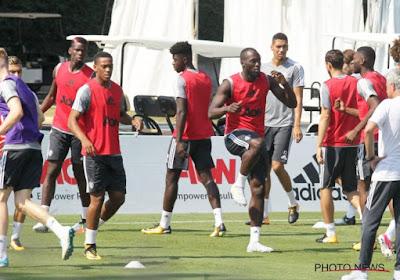 Blaise Matuidi en Serge Aurier verhuizen mogelijk naar Manchester United