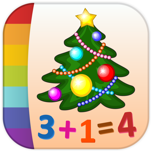 Christmas Coloring Pages 教育 App LOGO-硬是要APP