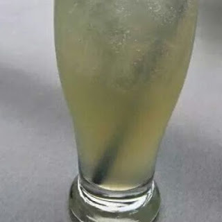 Apple Lemonade