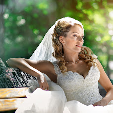 Wedding photographer Mikhail Kropiva (kropyva). Photo of 01.04.2015