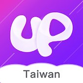 Uplive Taiwan-Chat, Broadcast & Meet New People