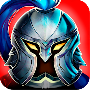 Free Tap Knights - Fantasy RPG Battle Clicker APK for Windows 8