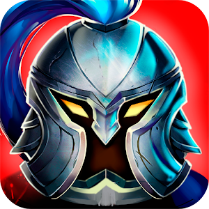 Tap Knights - Fantasy RPG Battle Clicker for PC