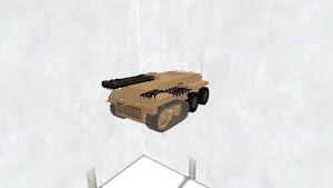 超重装甲車マークⅢ